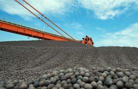 تولید ۷۲ هزار تنی آهن اسفنجی/ پیشرفت ۸۲ درصدی پروژه فولادسازی