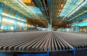 شرکتهای فولادی اقدامات داوطلبانه برای تنظیم بازار فولاد را آغاز کردند