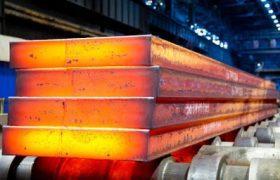 صادرات شمش آهن را خامفروشی میدانیم