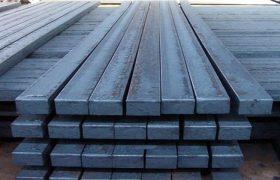 افزایش قیمت مقاطع طویل فولادی در مصر