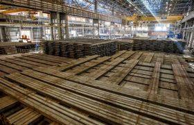 فرمول جدید قیمت شمش و محصولات فولادی در بورس کالا تعیین شد