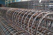 قیمت ثابت مفتول فولادی اروپا در میان افزایش هزینه های قراضه