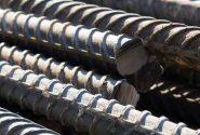 تغییر قیمت میلگرد و بیلت فولادی در حوزه خلیج فارس