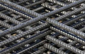 China's domestic rebar : Prices edge up on increased demand