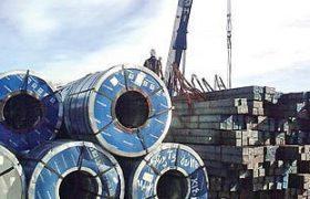 صادرات فولاد پس از کرونا