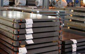 قیمت ثابت واردات فولاد تخت آمریکای جنوبی
