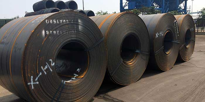 TURKISH FLAT STEEL : Prices rise again on strong demand