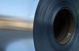 کاهش صادرات فولاد تخت چین در ماه مه