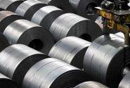 افزایش قیمت واردات کویل فولادی آمریکای جنوبی