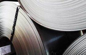 کاهش قیمت ورق گالوانیزه آمریکا و قیمت ثابت ورق سرد