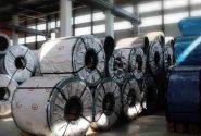 تعلیق صادرات ورق گرم کارخانه های هند به چین