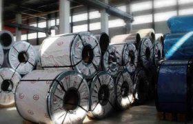 کاهش قیمت ورق سرد صادراتی چین