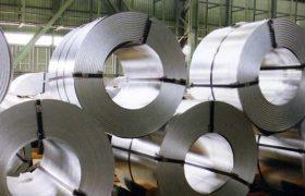افزایش قیمت ورق گرم چینی به بالای ۴۳۰ دلار
