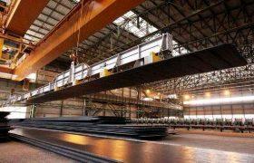 بازار فولاد را نمی توان با دستور، کنترل کرد
