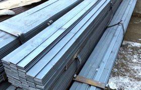 بازار مصرف تسمههای فولادی گسترده نیست