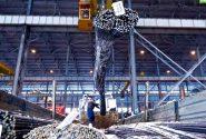 قیمت محصولات فولادی سر به فلک کشید