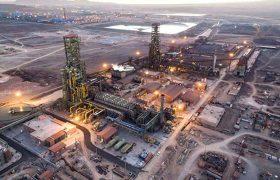 تحلیل بازارهای بین المللی سنگ آهن و فولاد