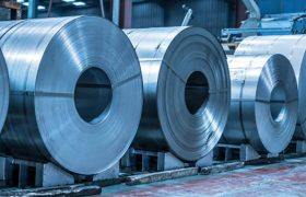 TURKEY FLAT STEEL : hot-rolled coil and cold-rolled coil in Turkey increase sharply, no decreases expected