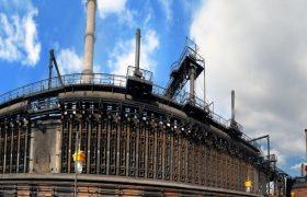 افول جایگاه صادراتی فولاد ایران