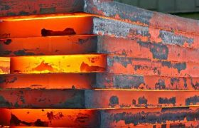 Brazilian slab export prices up on recovering demand