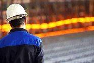 انتظار کارگران فولاد اردبیل برای راهاندازی دوباره کارخانه