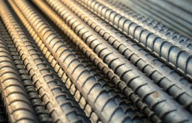 RUSSIAN REBAR : Market slow after holidays; sources expect prices to rise