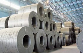 CIS FLAT STEEL Market slow but SLAB Market up