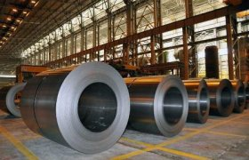 TURKEY FLAT STEEL : Prices increase further; demand strong