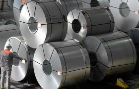 CIS FLAT STEEL : Uptrend continues on strong order books