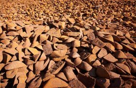 IRON ORE DAILY: Seaborne prices down amid less liquidity
